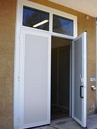 Porte insonorizzate - Porta insonorizzata ...